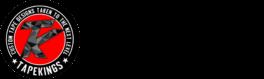 TapeKings Logo